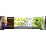 Протеиновый батончик в глазури «Base Bar Slim» фисташковое мороженое, 40г.