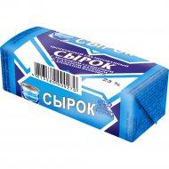 Сырок глазированный «Веселые внучата» с молоком сгущенным 23 %, 45 г.