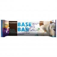 Протеиновый батончик в глазури «Base Bar Slim» кокос, 40 г.