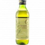 Масло оливковое «Grande Oliva» нерафинированное, 500 мл.