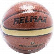 Мяч баскетбольный «Relmax» PVC RMBL-002.