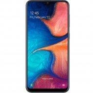 Смартфон «Samsung» Galaxy A20 SM-A205FZBVSER.