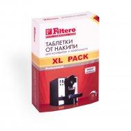 Таблетки от накипи для кофеварок и кофемашин «Filtero» 608, 10 шт.