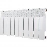 Радиатор настенный «Halsen» BS 350/80/6