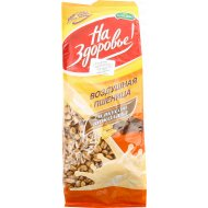 Воздушная пшеница «На Здоровье» со вкусом шоколада, 175 г.