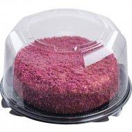 Торт«Лавандовый» 1 кг