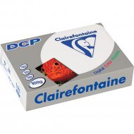 Бумага офисная «Clairefontaine» DCP CF, 1857, А4, 125 л