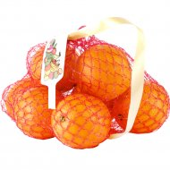 Апельсин в сетке, 1 кг., фасовка 1.13-1.34 кг