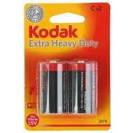 Элемент питания «Kodak» Extra Heavy Duty R14/BP2, 2 шт.