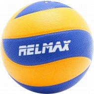 Мяч волейбольный «Relmax» Korea micro fibre PU RMLV-002.