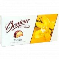 Десерт «Bonjour souffle» ваниль 232 г.