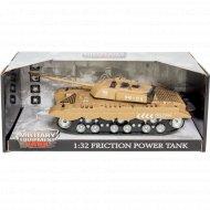 Инерционный танк, 360-11.