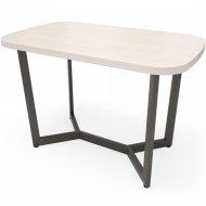 Стол «Millwood» Лофт Мюнхен, 180х900х75 см, белый