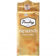 Кофе молотый «Paulig» Presidentti Gold Label, 250 г.