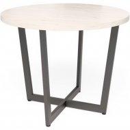 Стол «Millwood» Лофт Орлеан, 110х75 см, белый