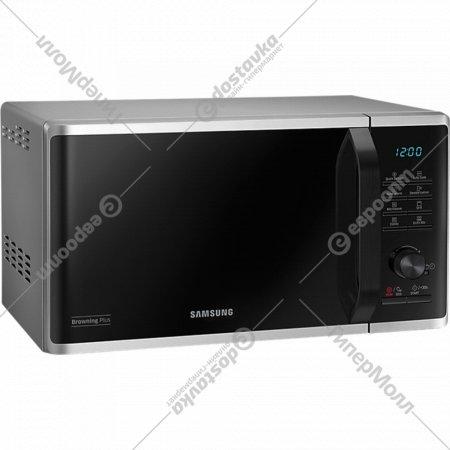 Микроволновая печь «Samsung» MG23K3515AS/BW.