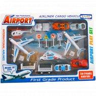 Игровой набор «Аэропорт» 610483.