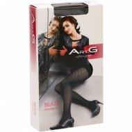 Колготы женские «Art G» Beate nero, 150 den., фасовка 4 кг