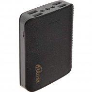 Портативное зарядное устройство «Ritmix» Black RPB10404L.