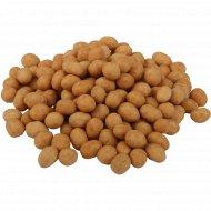 Арахис жареный в кокосовой глазури, 1 кг., фасовка 0.3-0.4 кг
