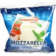 Сыр «Моцарелла боккончини» в рассоле, 125 г.