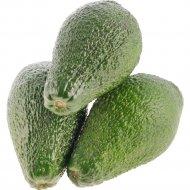 Авокадо «Фуерто» 1 кг, фасовка 0.45 - 0.65 кг