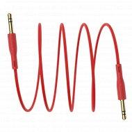 Акустический кабель «Borofone» BL1 jack (M), 1 м.