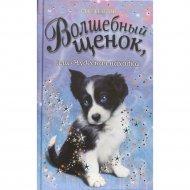 Книга «Волшебный щенок, или Чудесная находка» Бентли Сью.