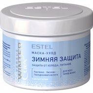 Маска-уход «Estel curex versus winter» защита и питание, 500 мл