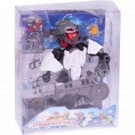 Робот «Герой» (1721079-F01306-3A).
