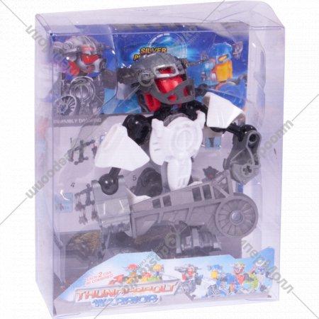 Робот «Герой» 1721079-F01306-3A.
