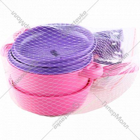 Набор детской игрушечной посудки «Обед».