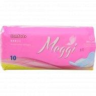 Прокладки женские «Мэгги» Soft-Layer 10 шт.