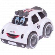 Машина «Полицейские глаза» (1717305-2626-4).