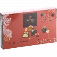Набор шоколадных конфет «O'Zera» Assorted Classic, 200 г.