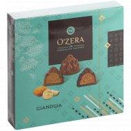 Набор шоколадных конфет «O'Zera» Giandua, 125 г.