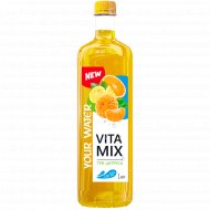 Напиток безалкогольный «Vitamix» три цитруса, 1 л