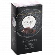 Набор шоколадных конфет «O'Zera» Truffle Classic, 215 г.