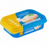 Сыр плавленый «Сливочный» 45%, 200 г