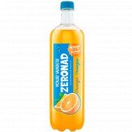Напиток газированный «Zeronad» апельсин, 1 л