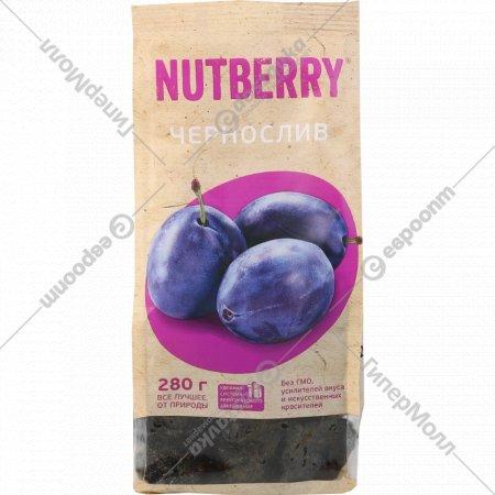 Чернослив «Nutberry» 280 г.