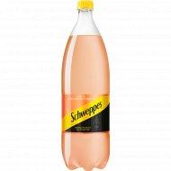 Напиток газированный «Schweppes» розовый грейпфрут, 1.5 л.