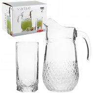 Набор «Вальс» кувшин + стаканы, 97675.