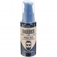 Масло «Barber line» для укладки бороды и усов, 50 мл.