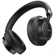 Беспроводные Bluetooth-наушники «Hoco» W10 с микрофоном.