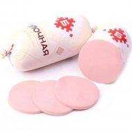Колбаса вареная «Молочная» высшего сорта, 400 г.