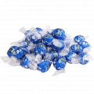 Конфеты шоколадные «Lindor Surfin» темный с мягкой начинкой, 1 кг., фасовка 0.2-0.25 кг