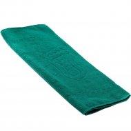 Полотенце «Barakat-Tex» Ножки, S50-70BS-507, темно-зеленый, 50х70 см