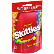 Драже «Skittles» фрукты, 100 г.