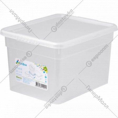 Органайзер для хранения «FunBox» basic, FB1031-16, 5 л.